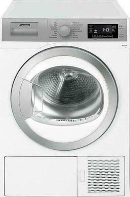 Smeg DHT81LUK Wäschetrockner