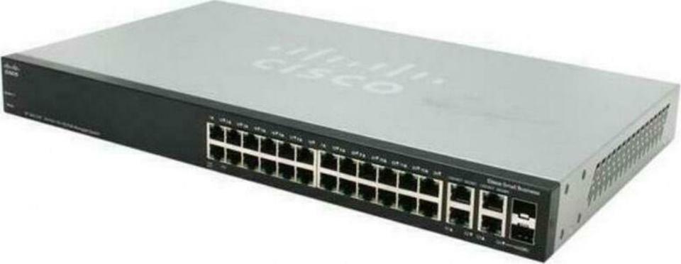 Cisco SF500-24