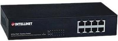 Intellinet 8-Port PoE+ Desktop Switch (560764)