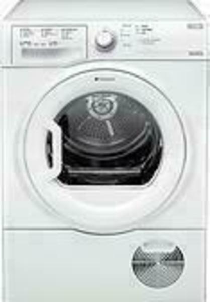Hotpoint TCFS83BGP tumble dryer