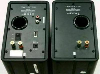NuForce S3-BT Bluetooth-Lautsprecher