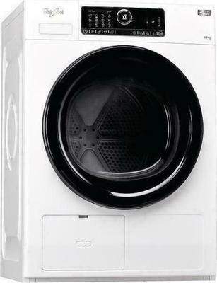 Whirlpool HSCX10431 Wäschetrockner