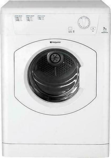 Hotpoint TVM570P tumble dryer