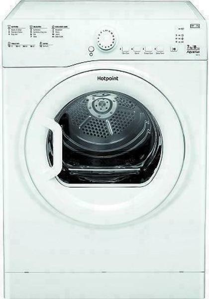 Hotpoint TVFS73BGP9 Tumble Dryer