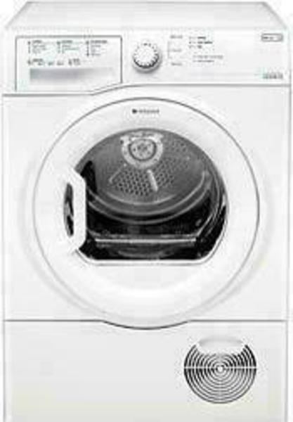 Hotpoint TCFS93BGP tumble dryer