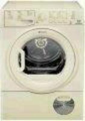 Hotpoint TCEL87B6A Wäschetrockner