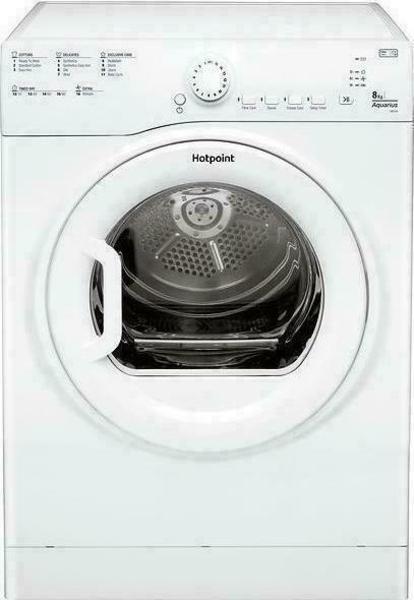 Hotpoint TVFS83CGP9 Tumble Dryer