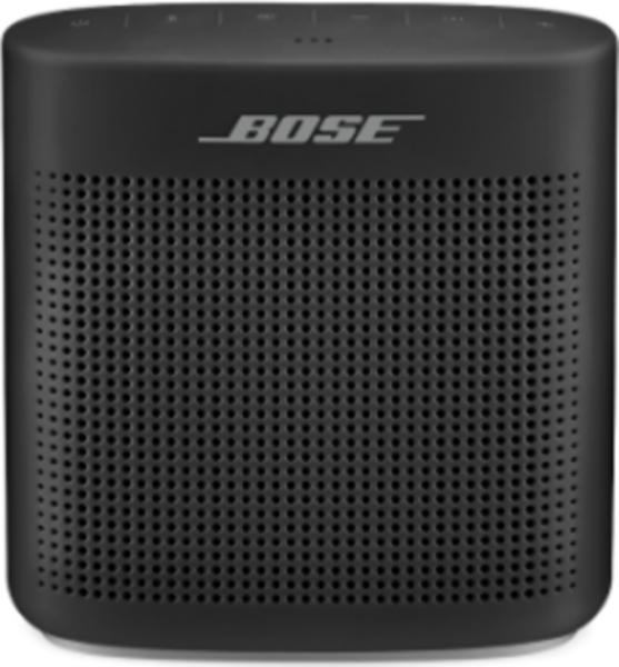 Bose SoundLink Speaker II wireless speaker