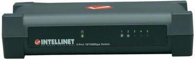 Intellinet 5-Port Fast Ethernet Office Switch (502023)