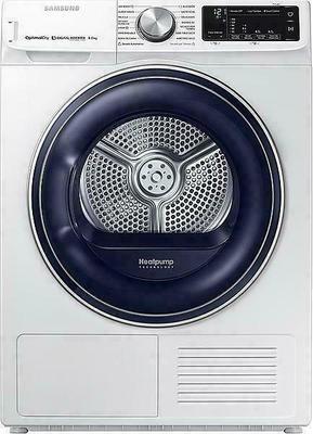 Samsung DV80N62532W Wäschetrockner