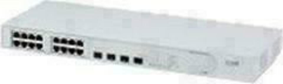 3Com Baseline Switch 2816 SFP Plus 16-Port