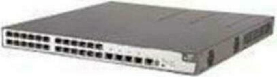 3Com 5500G-EI 24-Port SFP Switch