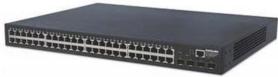 Intellinet 48-Port Gigabit Ethernet Web-Managed Switch with 4 SFP Ports (561334)