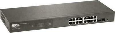 SMC Networks SMCGS18C-SMART Switch