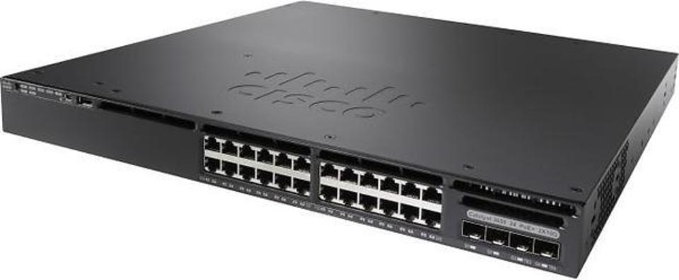 Cisco One Catalyst C1-WS3650-24TS Switch