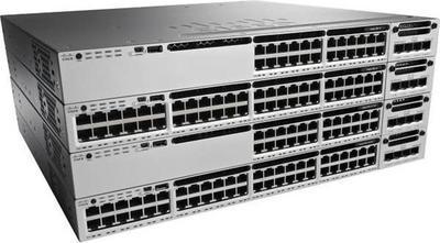 Cisco One Catalyst C1-WS3850-24P switch