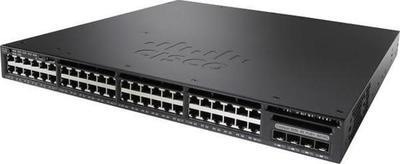 Cisco One Catalyst C1-WS3650-48TD switch