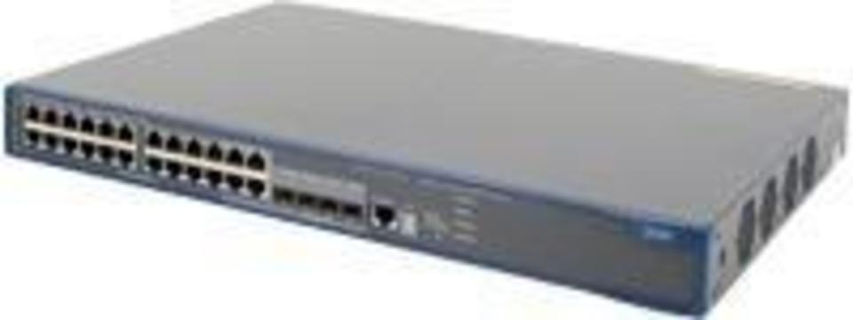 3Com by HP Switch 4210G PWR 24-Port