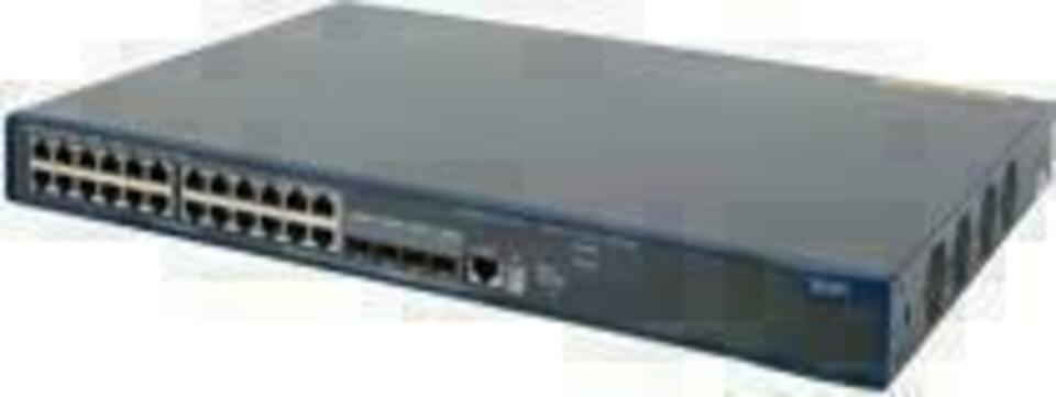 3Com Switch 4210G 24-Port