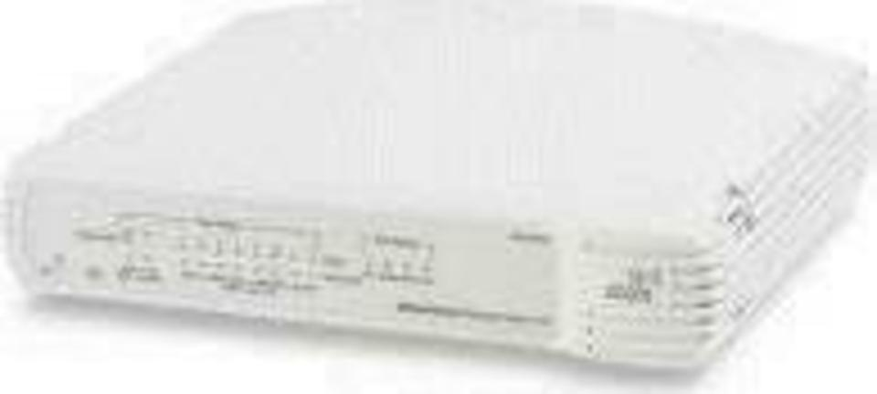 3Com OfficeConnect Managed 9 FX Switch