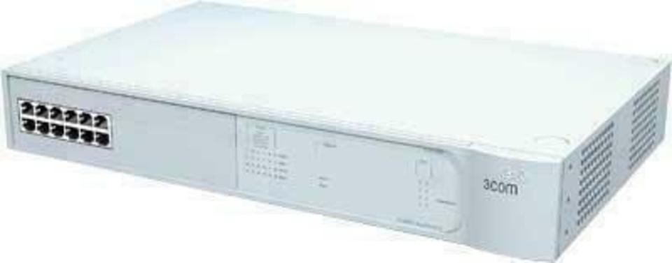 3Com SuperStack 3 Switch 3300 12-Port
