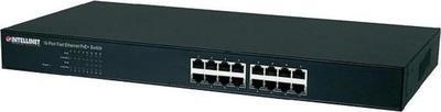 Intellinet 16-Port Fast Ethernet PoE+ Switch (560771)