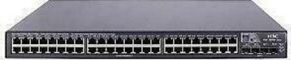 3Com H3C S5800-56C Switch