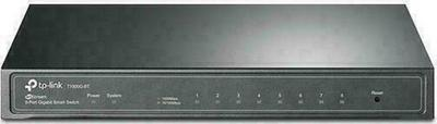 TP-Link T1500G-8T Switch
