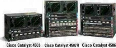 Cisco 4506
