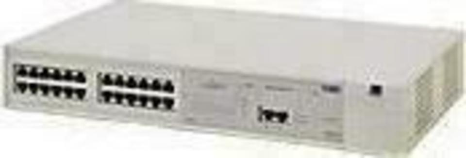 3Com SuperStack 2 Switch 1100 24-Port