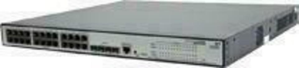 3Com Baseline Switch 2900 PWR Plus 24-Port