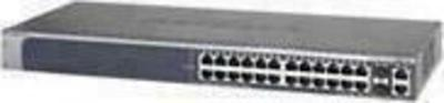 Netgear FSM726 v3 Switch