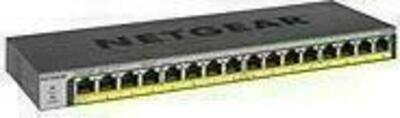 Netgear GS116PP Switch