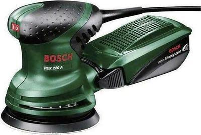 Bosch PEX 220 A Sander