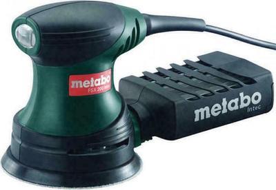 Metabo FSX 200 Intec Sander