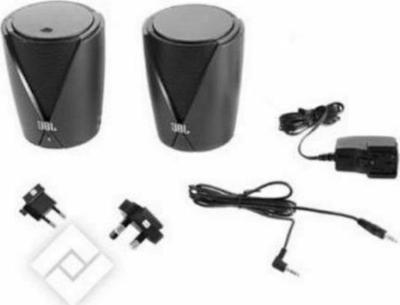 JBL Jembe Wireless Speaker