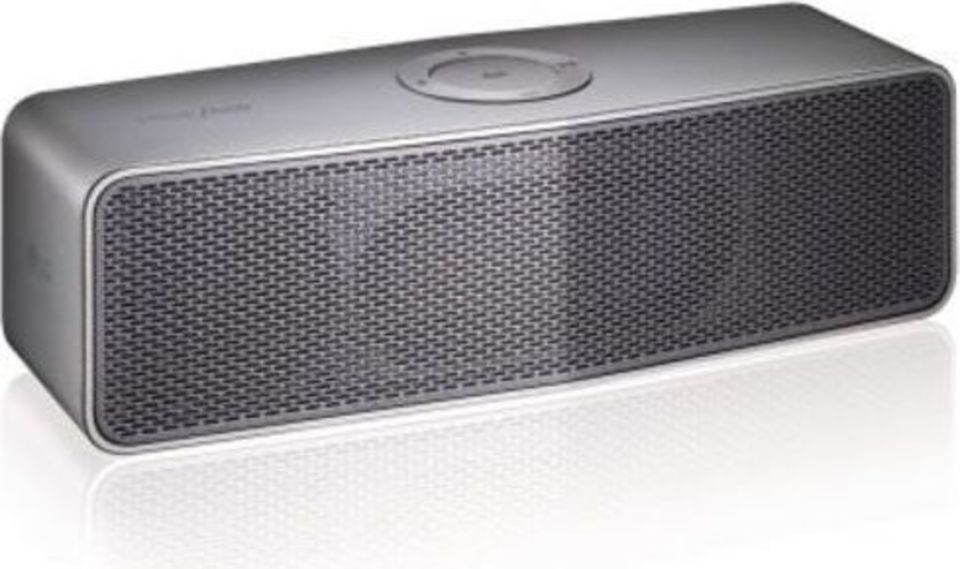 LG MusicFlow P7 wireless speaker