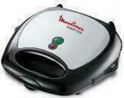 Moulinex SW6118 Sandwich Toaster