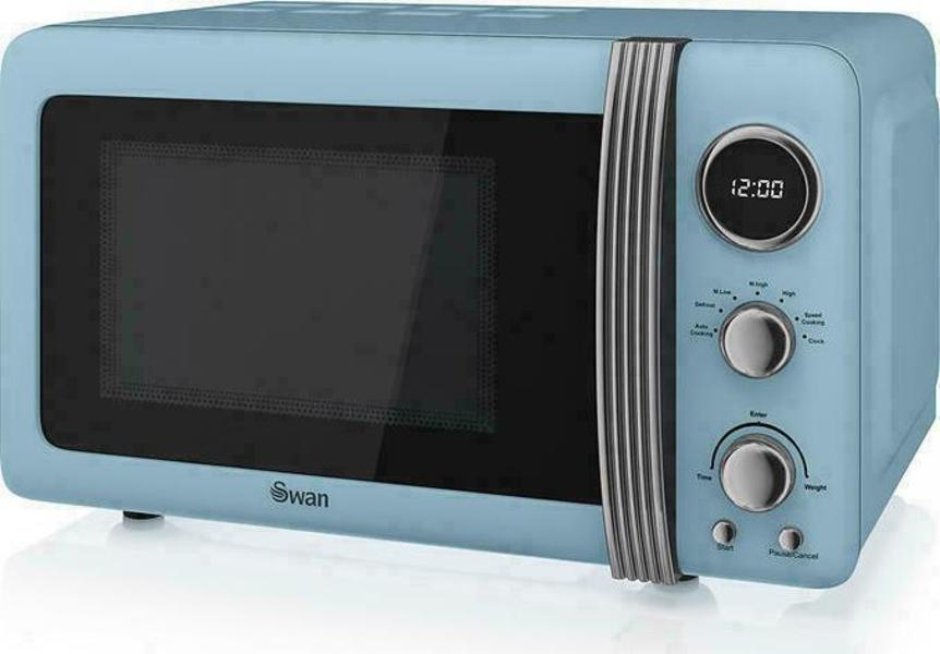 Swan SM22030BLN Microwave