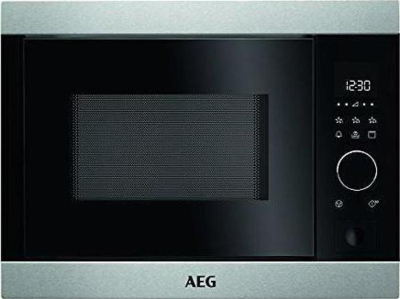 AEG MBB1756S-M microwave
