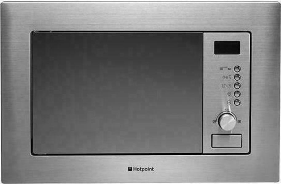 Hotpoint MWH 122.1 X Microwave