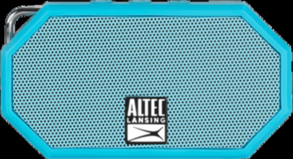 Altec Lansing Mini H2O wireless speaker