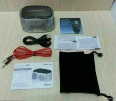 Monster ClarityHD Precision Wireless Speaker