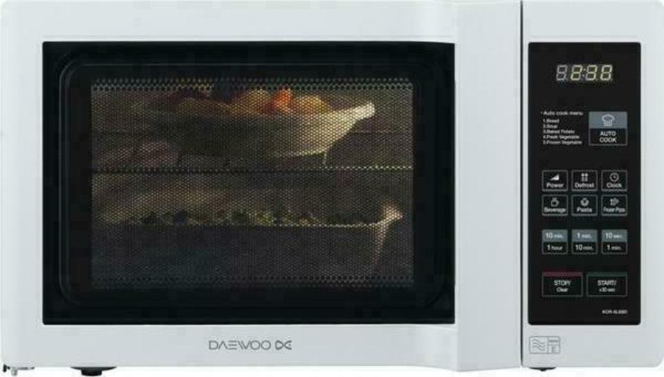 Daewoo KOR-6L6BD