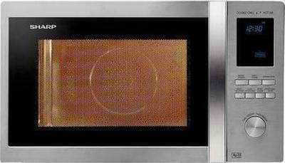 Sharp R-982STM Mikrowelle