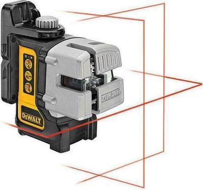 DeWALT DW089K Laser Measuring Tool