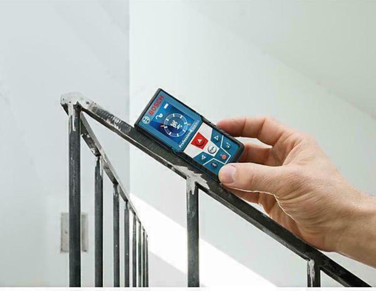 Bosch GLM 50 C Professional laser measuring tool