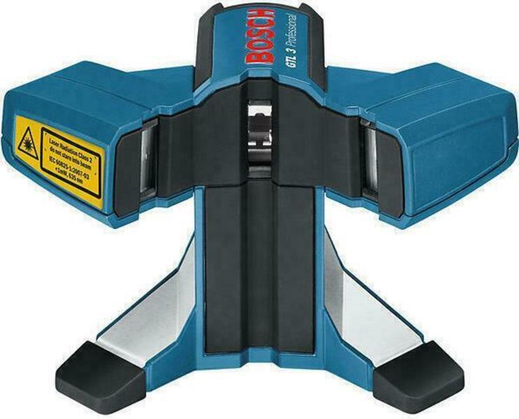 Bosch GTL 3 Laser Measuring Tool