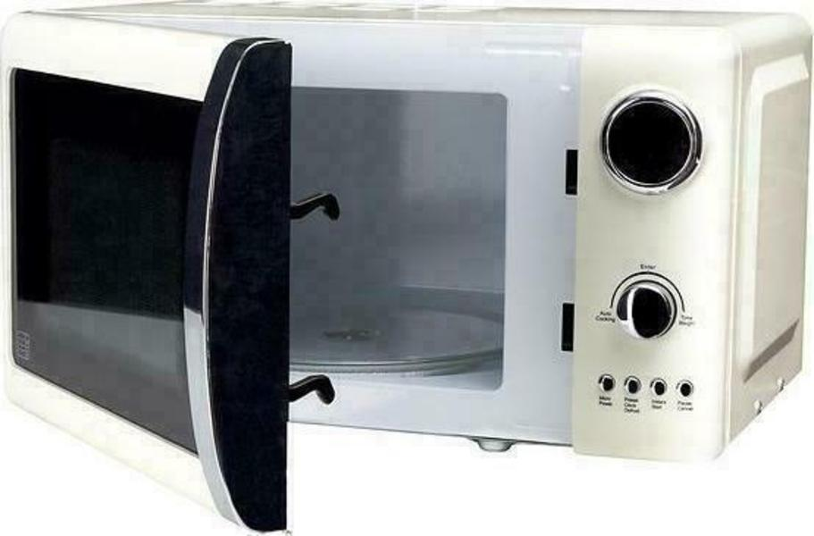 Dunelm Candy Rose Microwave