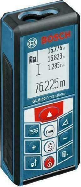 Bosch GLM 80 Laser Measuring Tool